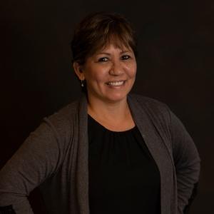 Tina Garcia 300